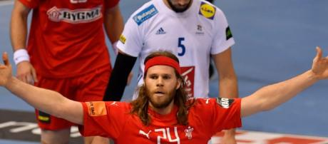 Handball : le Danemark corrige la France en demi-finale du Mondial - rtl.fr
