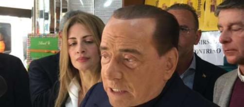 Berlusconi attacca il Governo M5S-Lega.