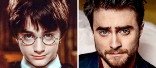 Daniel Radcliffe está com 29 anos (Foto: Warner)