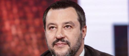 Isabella Zani della Cgil lo vuole morto e Matteo Salvini risponde