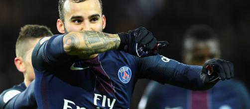 Il Paris Saint Germain offre Jesè in prestito al Torino - goal.com