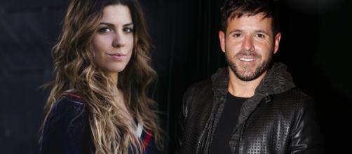 Miriam Rodríguez será asesora de Pablo López en 'La Voz' de Antena ... - bekia.es