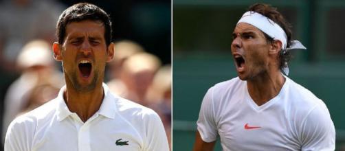 Nadal y Djokovic, la gran final en el Abierto de Australia