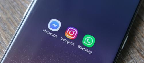 Le chat di Whatsapp, Instagram e Facebook Messenger potrebbero essere unite.