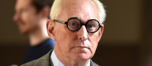 Roger Stone, ex asesor político del presidente Trump. - altoday.com