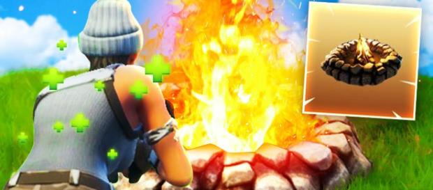Cozy Campfire is going to receive a huge buff. Credit: MM7Games / YouTube
