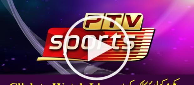 PTV Sports live streaming Pak vsSA 4th ODI (Image via PTV Sports screencap)