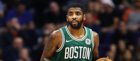Kyrie Irving fait partie des dix titulaires pour le All Star Game   WIRED - wired.com