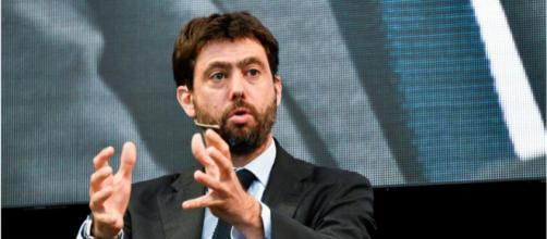 Andrea Agnelli (foto: Juventus.com)