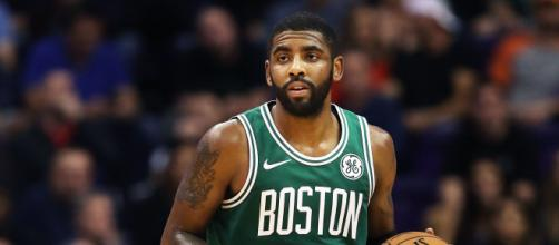 Kyrie Irving fait partie des dix titulaires pour le All Star Game | WIRED - wired.com