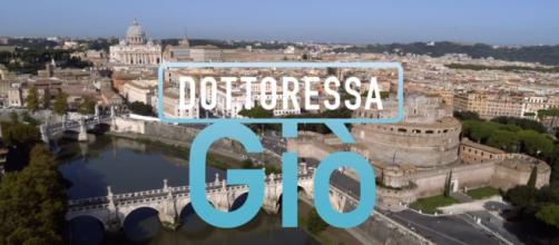 Replica La dottoressa Giò terza puntata in streaming online su MediasetPlay