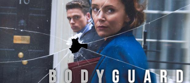 BBC One - Bodyguard - Clips - bbc.co.uk