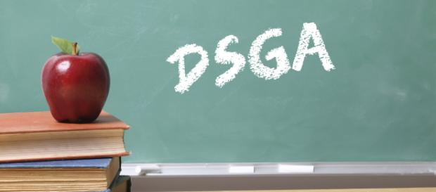 Concorso DSGA domande inviate e prova preselettiva
