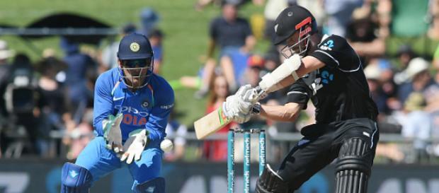 India vs New Zealand 2019 live on Star Sports (Image via ICC/Twitter)
