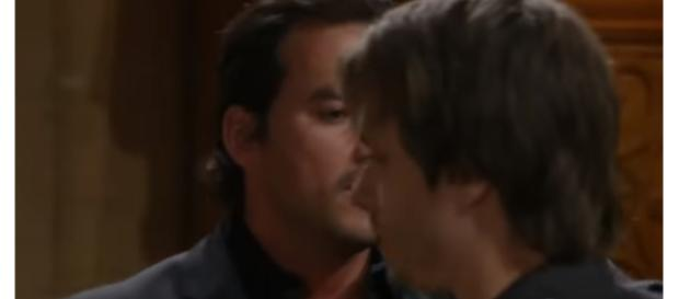 Lucky and Nikolas return to Port Charles.(Image Source: eLisEDee91 YouTube.)