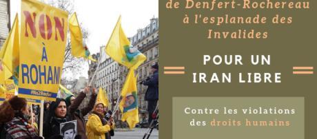 Iran : 40 ans de dictature islamiste