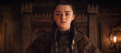 Maisie Williams opina sobre el impacto del final de la última temporada de Game of Thrones