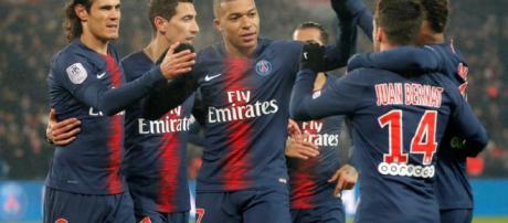 PSG, équipe la plus efficace d'Europe ! - livefoot.fr
