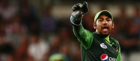 Sarfaraz gets four-match suspension for breach of Anti-Racism Code, Image credit: ICC/YouTube screen cap)