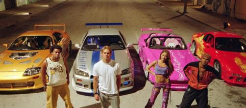 2 Fast 2 Furious (Reprodução - Universal Pictures)