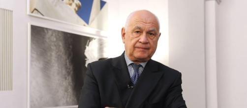 Il procuratore aggiunto della Repubblica a Venezia Carlo Nordio