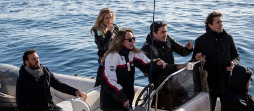 Il video della Sea Watch girato dai tre parlamentari ribelli diventa un boomerang