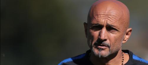 Inter, addio possibile per Spalletti