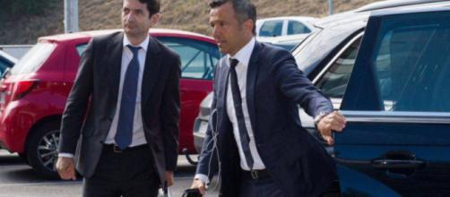 Juventus, Mendes propone James Rodriguez