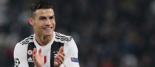La Juventus de Cristiano Ronaldo sigue dominando en Italia