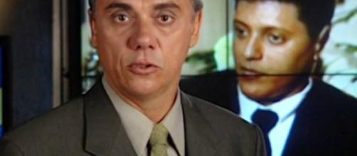 Marcelo Rezende no Linha Direta (Reprodução - Globo)