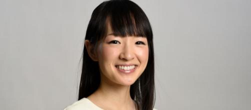 Marie Kondo, la gurú japonesa del orden