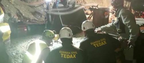 Menino que caiu em poço é encontrado morto (Foto: G1)
