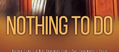 Mike Kravinsky is behind the film 'Nothing To Do.' / Image via Clint Morris, October Coast PR, used with permission.