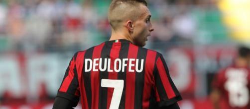 Milan, Deulofeu in pole per il ritorno