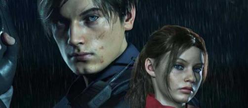 Resident Evil será una serie para televisión