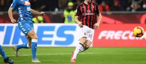 Piatek show a San Siro: il Milan vola in semifinale di Coppa