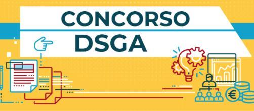 scadenza concorso DSGA e prova preselettiva