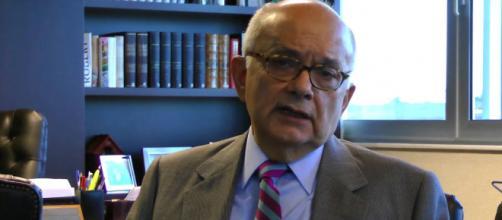 Sergio Bermudes, advogado da Vale (Reprodução/YouTube)