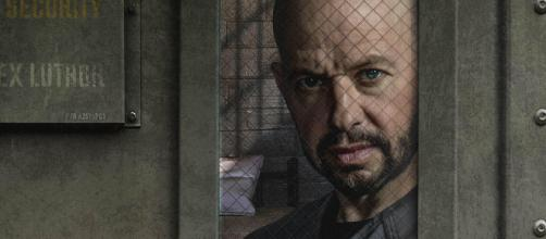 Supergirl: See the First Photo of Jon Cryer as Lex Luthor | TV Guide - tvguide.com