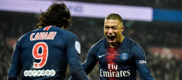 Football : les 5 meilleurs buteurs européens (au 28/01)