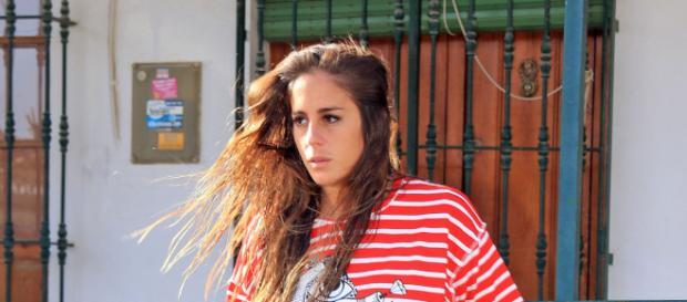 Kiko Hernández anuncia el ingreso en urgencias de Anabel Pantoja.