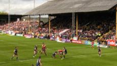 Castleford to get off to a good start with victory over Catalans