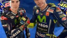 MotoGP, Valentino Rossi: 'La nuova moto sarà nera e blu'