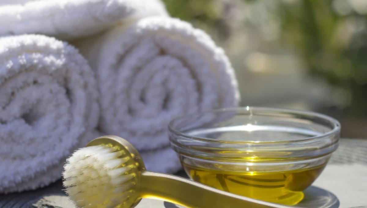Beneficios Del Aceite De Oliva Para La Piel Y El Cabello
