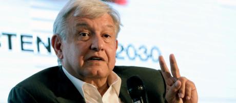 El presidente de México, López Obrador anuncia nuevas medidas de austeridad. - nbcnews.com