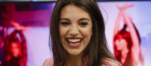 Ana Guerra en imagen de archivo
