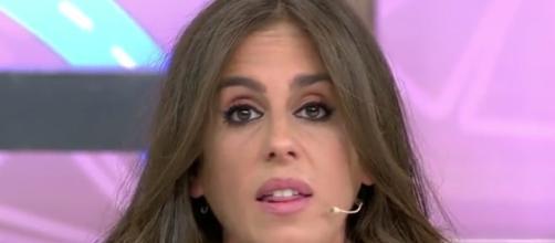 Anabel Pantoja es ingresada de urgencia