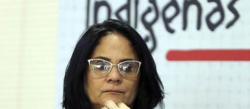 Damares Alves (Marcelo Camargo/Agência Brasil)