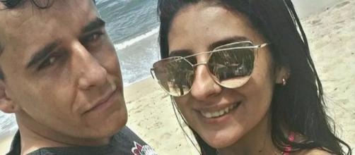 Detento mata namorada durante visita íntima (Reprodução/Facebook)