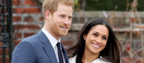 Harry e Meghan Markle divorziano? Il gossip